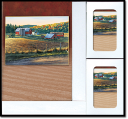 Autumn Harvest Book Set