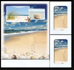 Beaches Book Set