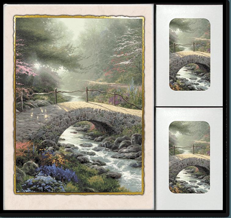 BS Bridge of Faith web - Register Books & Folders