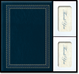 Chronicles Book Set Blue Leather