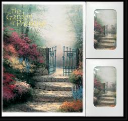 Garden of Promise Book Set