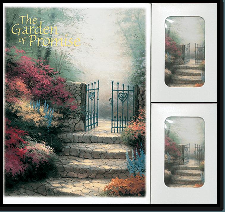 BS Garden of Promise web - Register Books & Folders