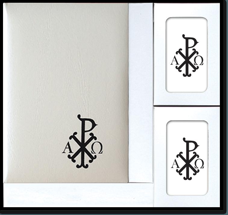 BS Greek Orthodox web - Register Books & Folders