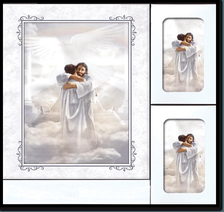 BS Heavens Embrace web - Register Books & Folders