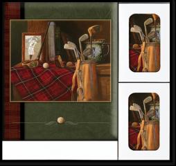 Legends of Golf Book Set