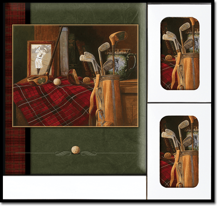 BS Legends Golf web 1 - Register Books & Folders