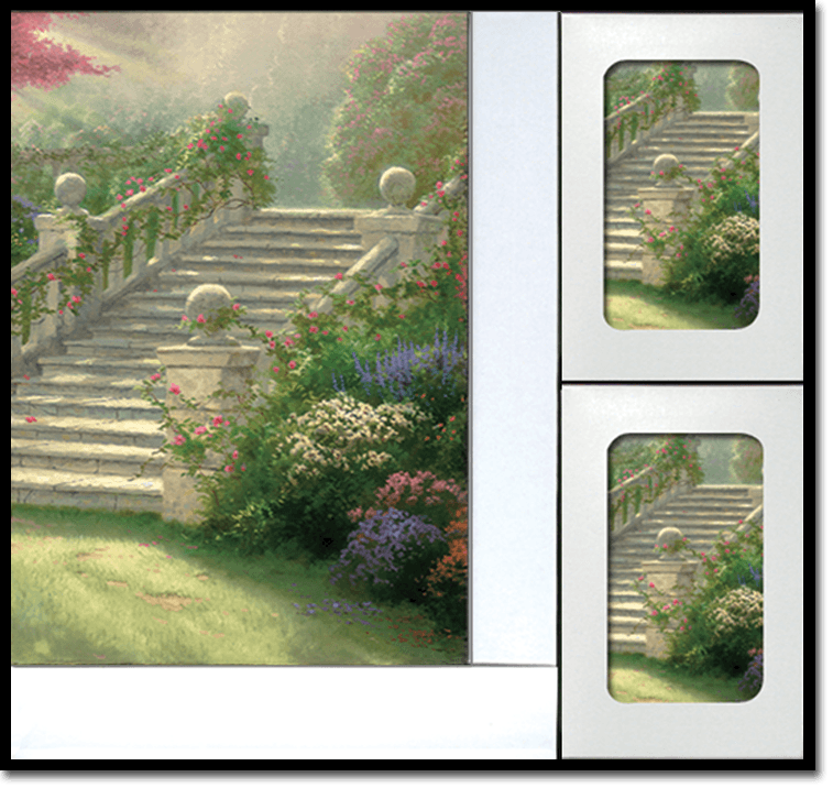 BS Stairway to Paradise web - Register Books & Folders