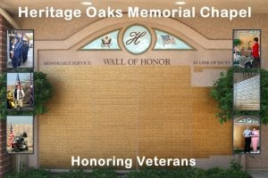 16 Veterans Wall of Honor Collage 300x200 - We Honor Our Veterans