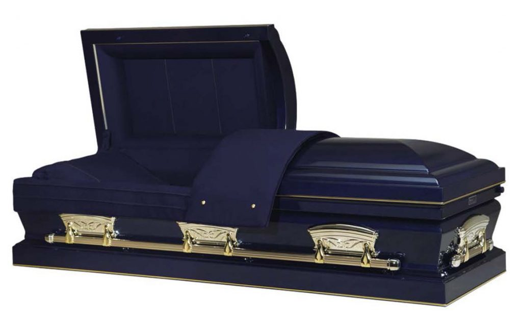 Casket Freedom - Products to Honor Veterans