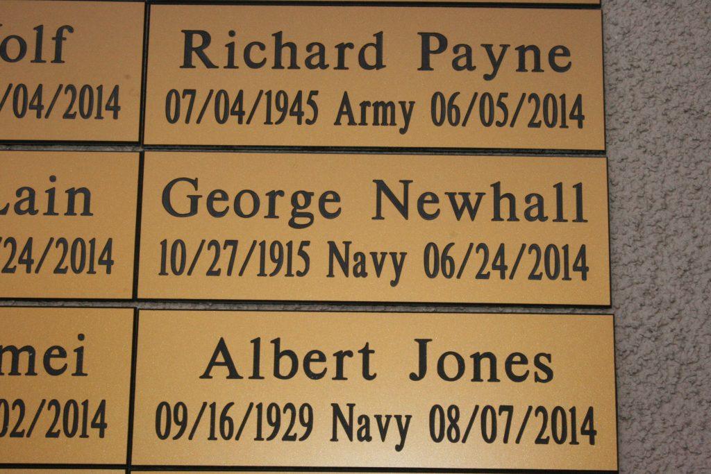 IMG 1533 - Snapshots of Veteran's Day of Honor