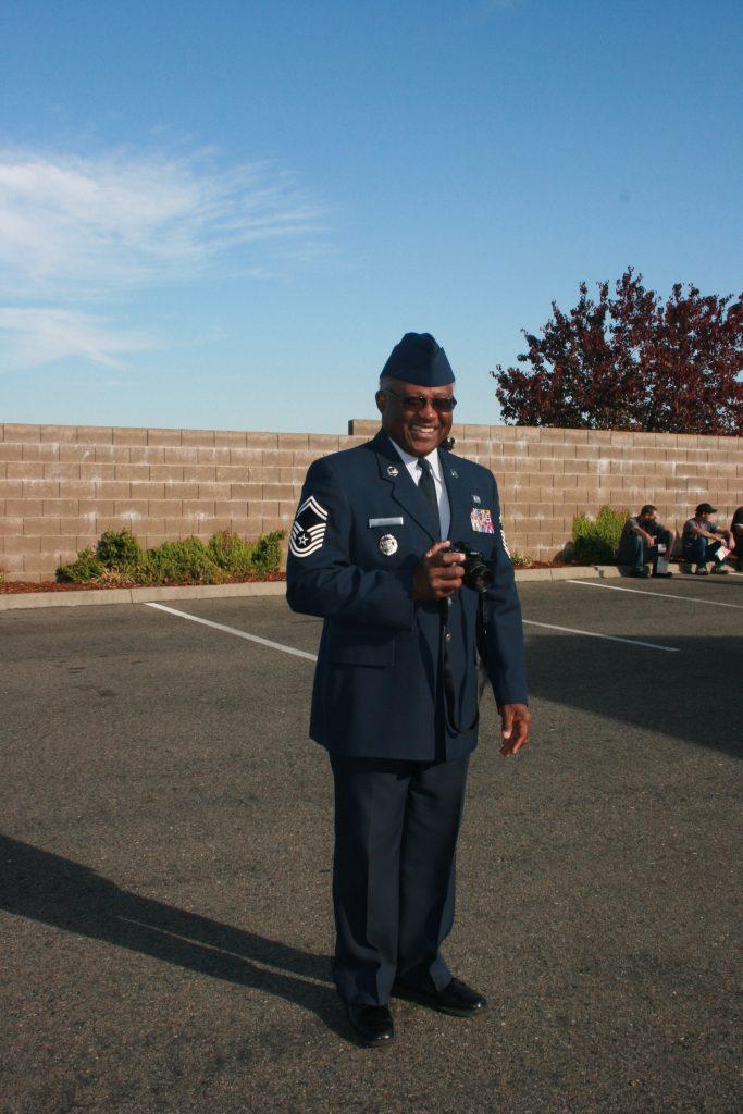 IMG 6170 - Snapshots of Veteran's Day of Honor