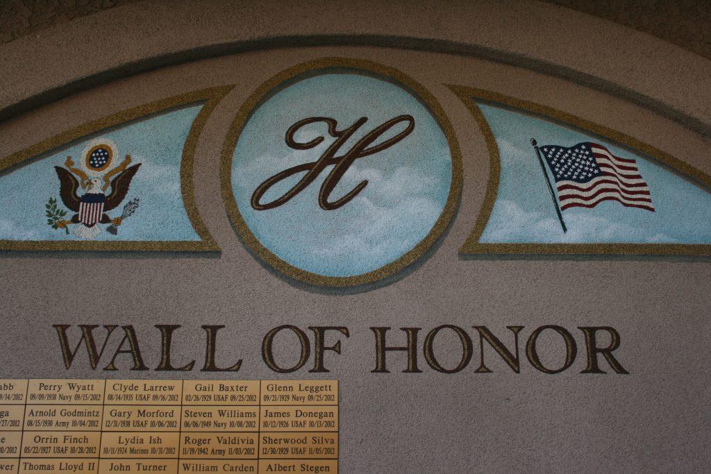 IMG 6285 - Snapshots of Veteran's Day of Honor