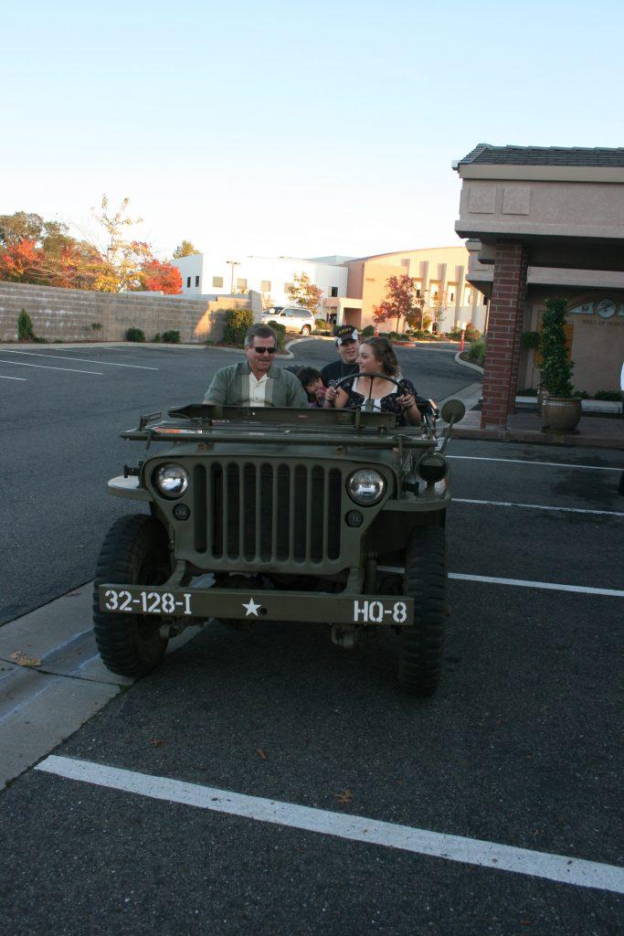 IMG 8113 - Snapshots of Veteran's Day of Honor